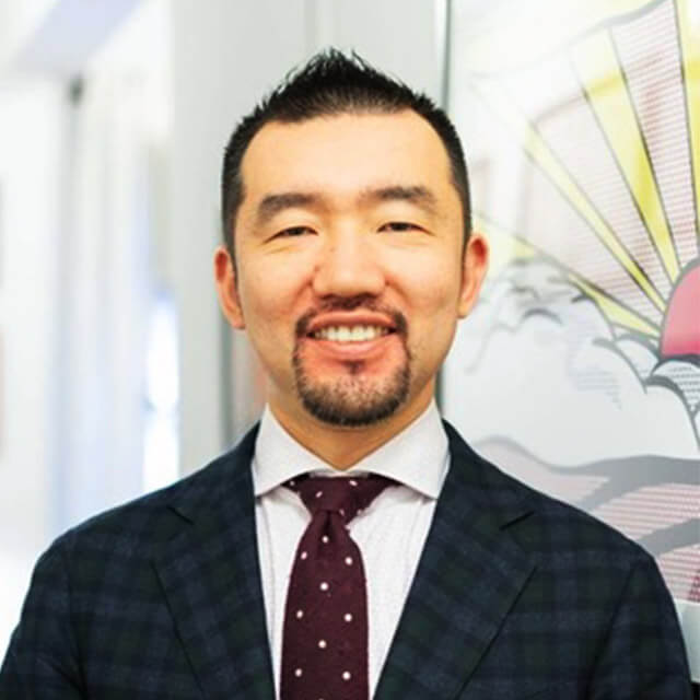 精神科・心療内科医 松木隆志